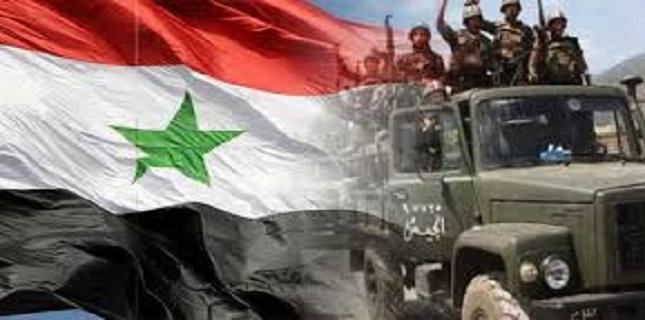 Syrian gov't pardons over 40