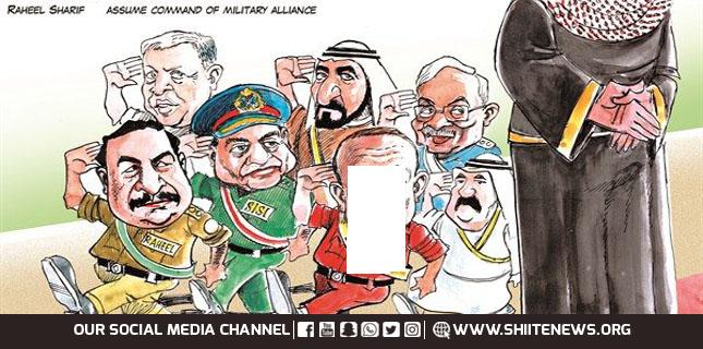 saudi uae pakistan iran