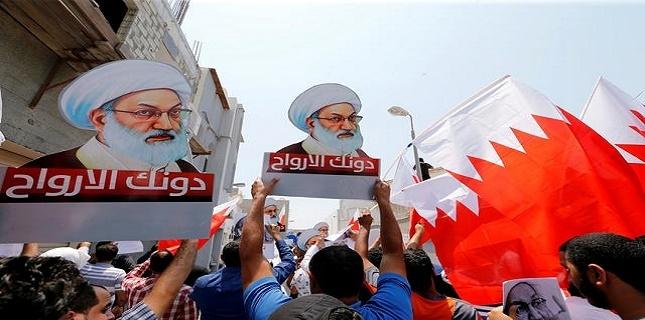 Al Khalifa court prison sentences to 167 peaceful protesters