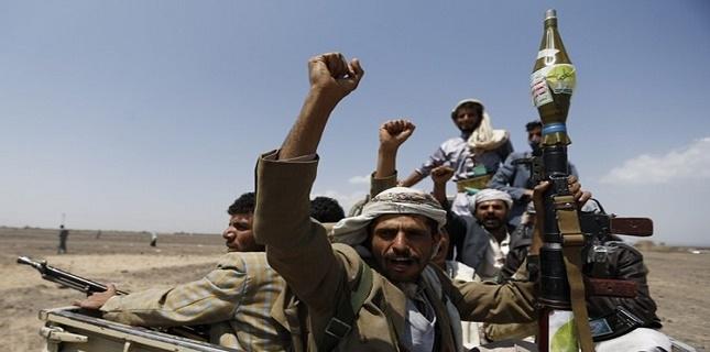 Yemeni Army targets Saudi mercenaries positions in Bayda