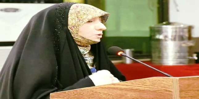 Islam gave dignified status to women since the day one: Zahra Naqvi