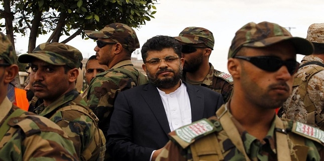 US Senate Vote Outcome of Yemeni Nation's Steadfastness: Ansarullah