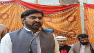 opposition accuse gilgit baltistan chief minister