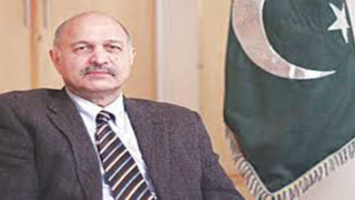 Senator Mushahid underlines no recognition of Israel as state policy