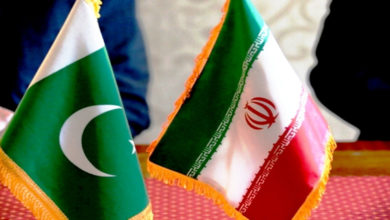 Pakistan supports iran nuclear deal