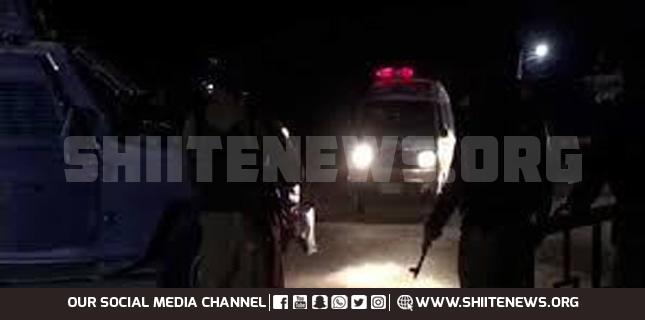 quetta encounter terrorists killed