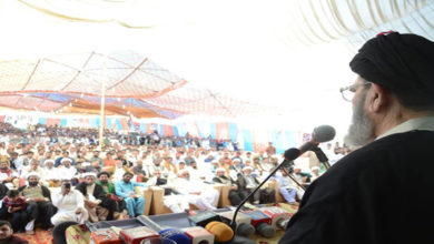Shia Ulema Council announces weeklong Eid Miladul Nabi celebrations