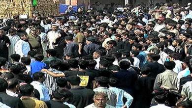 Martyrdom anniversary of Imam Ali