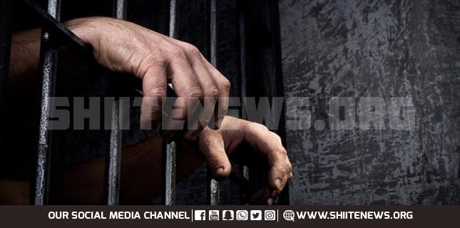 ctd arrest six terrorists in punjab