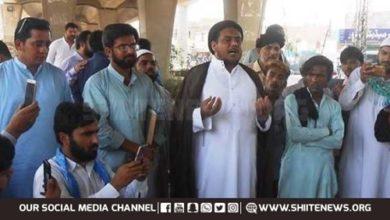 MWM leader asks govt