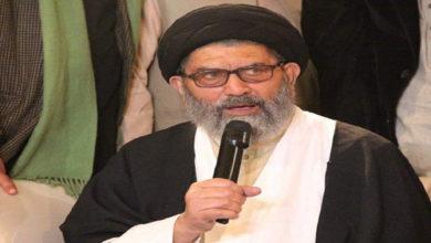 Allama Sajid Naqvi says people want Pakistan as per vision of Jinnah