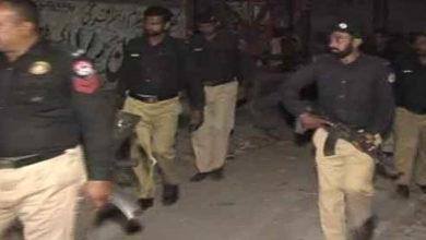 ctd gujranwala terror attack foiled