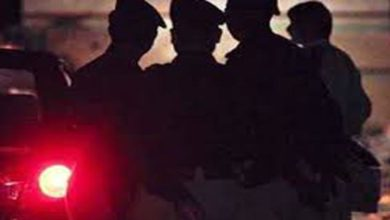 CTD police kills five terrorists
