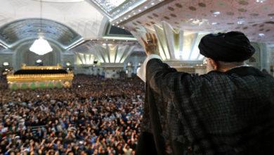 imam khomeini anniversary iran