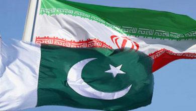 Iran Pakistan parliamentary friendship group