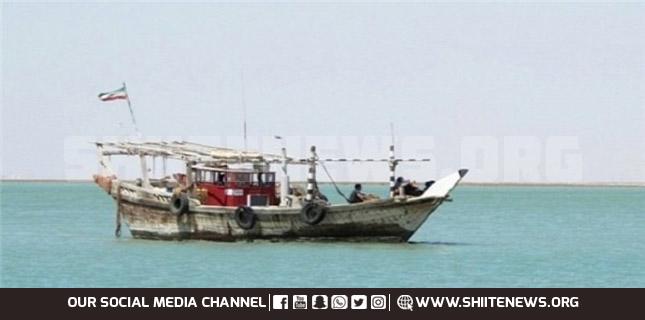 Pakistan releases six Iranian fishermen