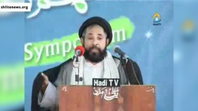 Shia Muslims will hold Ramzan congregations