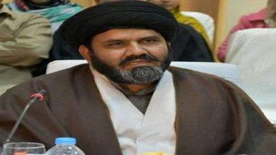 Shafqat Shirazi MWM Imam Khomeini