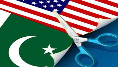 US designates Pakistan as countries of particular concern