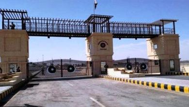 Pakistan Iran border trade gate opens in Taftan