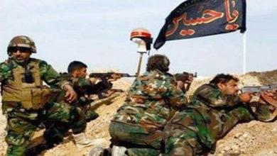 PMU integrated in iraq army