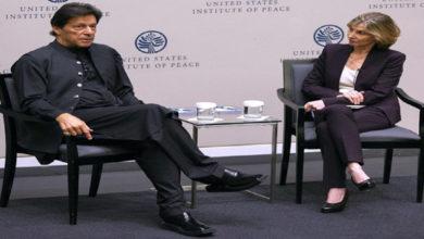Imran Khan Iran US
