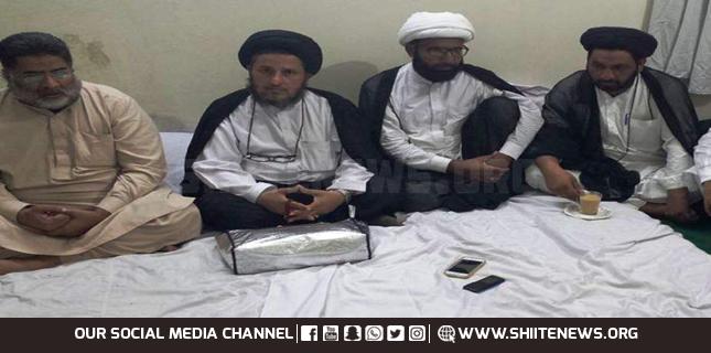 Shia Ulma Council rejects govt Ziarat Policy