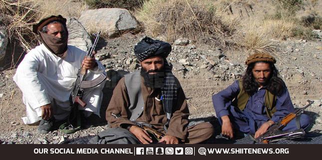 Taliban claims responsibility DIK