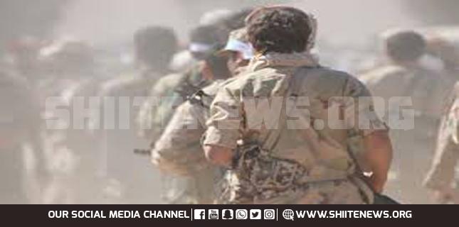 yemen saudi mercenaries najran