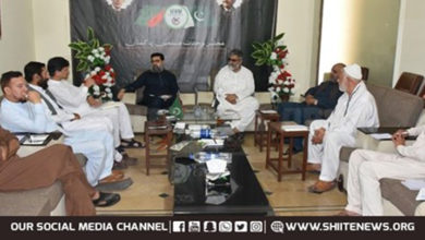 MWM central cabinet meeting