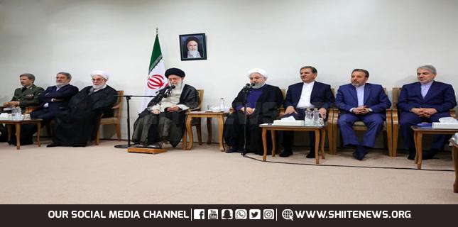 Khamenei Kashmir Iran