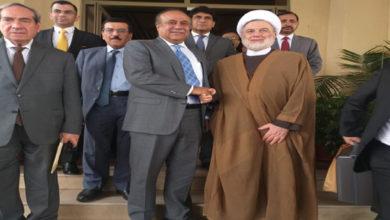 Pakistan US Sanctions Iran