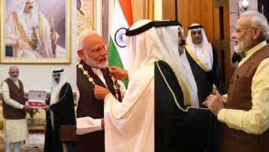 India GCC Pakistan
