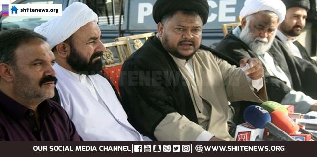 Allama Nazir announces Youm-e-Ali