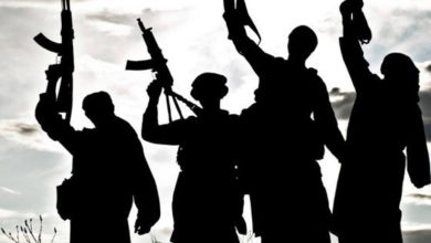 repentant militant commander killed