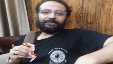 Hakeem Abidi released