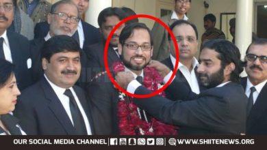 Rousing welcome reception hugs Yafis