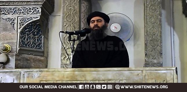 Abu Bakr Al-Baghdadi, ISIL