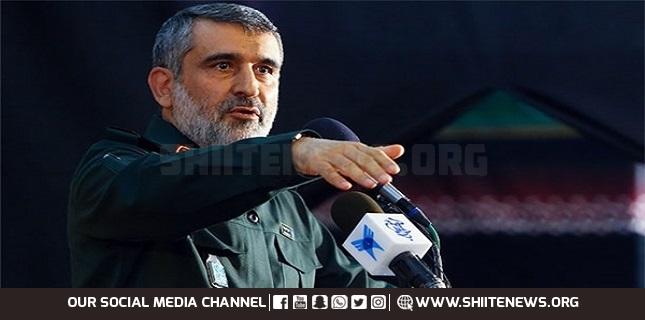 American bases, IRGC, Iranian missile