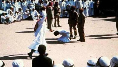 Saudi Arabia beheads Pakistani