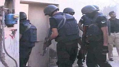 Daesh terrorists killed Quetta
