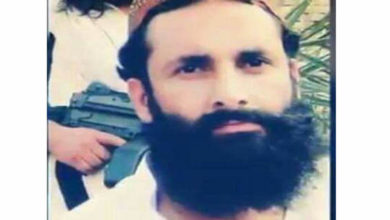 Ex-constable of Karachi police Daud Mehsud heads Daesh Pakistan chapter separated from (IS) Khorasan chapter now. Policeman heads Daesh Pakistan