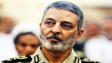end of Israel, Israel, Iran, Iranian Commander