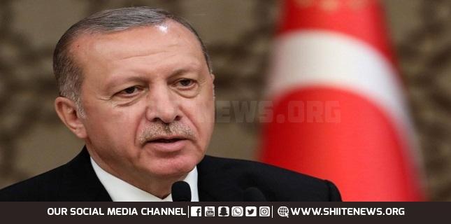 Turkey, Erdogan, Nuclear weapons