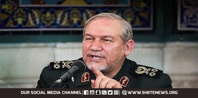 General Yahya Safavi