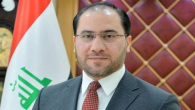 Gulf, Iraqi FM