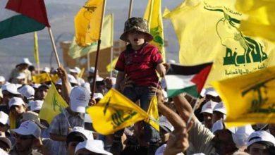 Hezbollah, Palestine