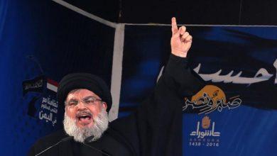 Hezbollah, Ashura, Karbala