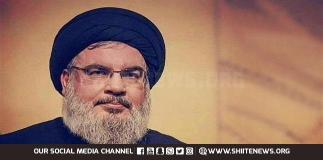 Hezbollah chief