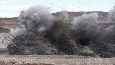 Quetta IED blast injures four near Saryab Road dustbin